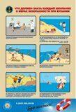 безопасностьна воде летом 6